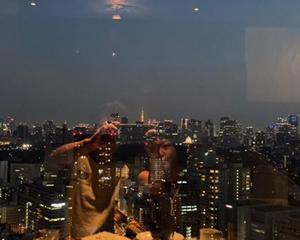 私たちの東京