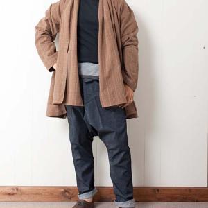 【秋色メンズジャケット】秋色で秋のメンズジャケットならコレ