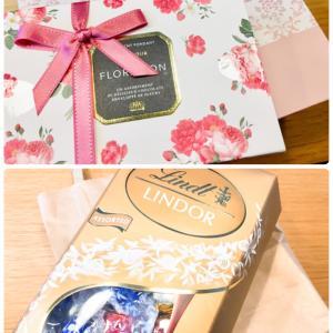 今年のバレンタインはコレ♡企画に参加中(^^)