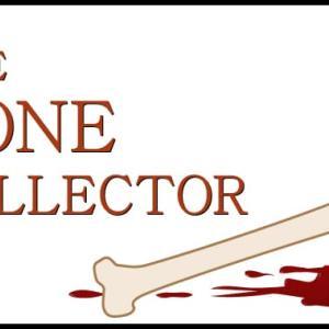 『ボーン・コレクター』映画-小説シリーズも大人気のサイコサスペンス。
