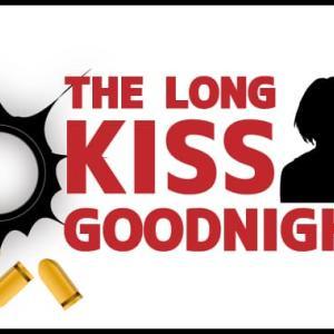 『ロング・キス・グッドナイト』映画-体当たり演技と爆破で魅せるアクション超大作。