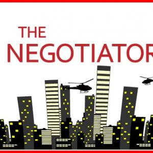 『交渉人』映画(洋画)-天才同士の駆け引きに注目の手に汗握るサスペンス。