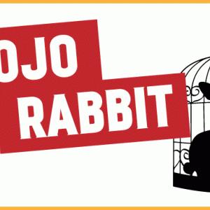『ジョジョ・ラビット』映画-戦時下の少年の心をユーモアを交えて描いたヒューマンドラマ。