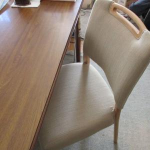 椅子を買う