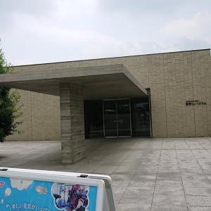 館林駅前 日清製粉ミュージアム 意外と凄い製粉発祥の地