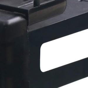 カムロード 外気温計と内気温計を取り付け 快適化