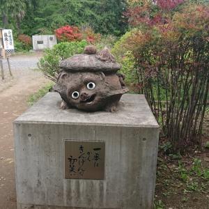 茂林寺 ぶんぶく茶釜で知られる館林の観光スポット