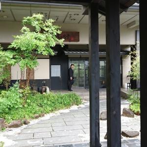ペットと泊まれる宿 会津東山温泉庄助の宿 瀧の湯 宿泊記ブログ
