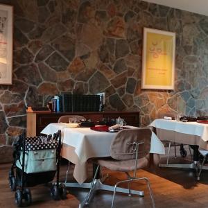 ペットと泊まれる宿 レジーナリゾート富士 連泊食事 宿泊記ブログ