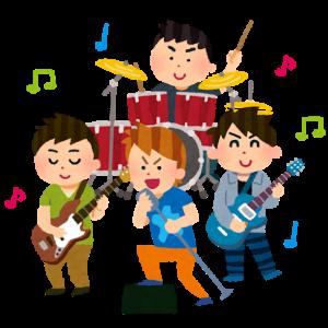 【バンド初心者向け】各楽器の特徴まとめ