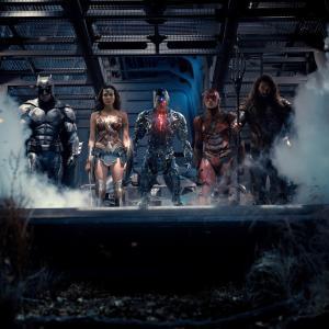 映画「ジャスティス・リーグ」ネタバレ感想・解説!マーベルよ、これが(本当の意味で)DC版アベンジャーズだ!