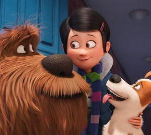 映画「ペット」ネタバレちょいあり感想!ん?これどっかで観たような…