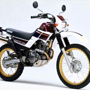 バイクを買い替えたpoko…