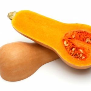 初めましてピーナツ南瓜