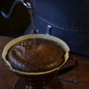 ピーベリーのコーヒー豆 『トラジャ』入荷しました。
