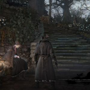 【Bloodborne】レビュー<SEKIROロスでブラボに手を出したら痛い目を見た>