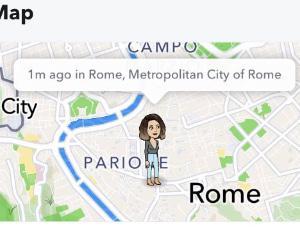 とりあえずローマに行った娘(その1)