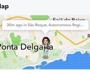 ポルトガルに流れ着いた娘
