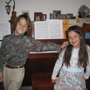 駄菓子で釣ったピアノのレッスン(その6):双子をアイビーリーグに入れるまで4000日
