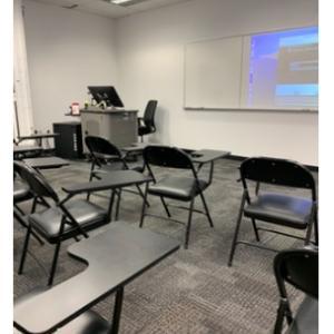 そして教室には誰もいない。。。