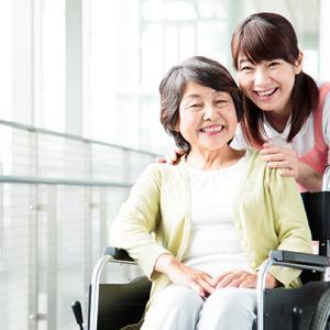 高齢者介護職として思う事…の巻