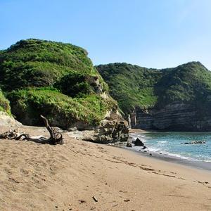 #036 小浦海岸