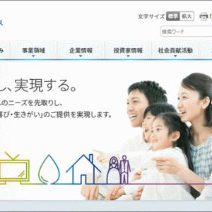 【株主優待】TOKAIホールディングス(3167) から「うるのん『富士の天然水さらり』」(500ml×12本)が到着!