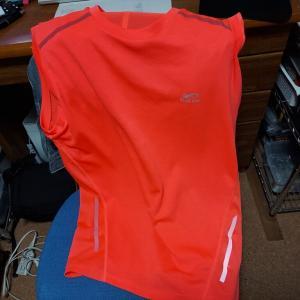 ワークマンのサーフシャツ
