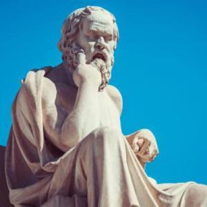 にわかなんちゃって哲学者あにー様誕生!(って、よくわけがわからないが)の巻。