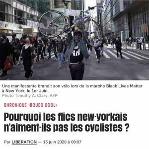 〜自転車は反抗の象徴??〜