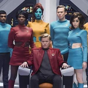 ブラックミラーシーズン4 1話『宇宙船カリスター号』の感想〜VRとクローンと五億年ボタン〜
