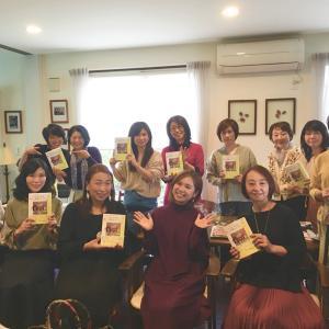 【オトナ女子講座開催報告】インスタグラマー社長、艸谷真由さんの素晴らしいセミナー♪