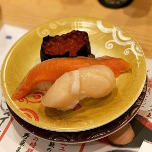 【池袋】大行列の回転寿司 トリトンにいってきた