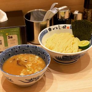 【池袋】つけ麺が人気 つじ田にいってきた