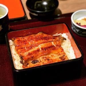 【池袋】東武百貨店にあるウナギ屋さん 味乃宮川でうな重を食べてきた