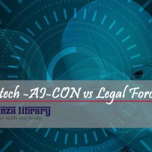 弁護士のリーガルテック企業(AI-CONとLegal Forceの比較中心)【司法修習生必見】