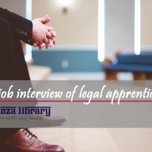 採用担当弁護士から司法修習生へ送る就職活動のコツ(面接編)