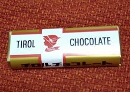 お孫ちゃんのこと、チロルチョコレートのこと、思ったことなど