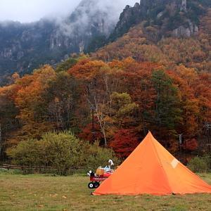 【キャンプ道具の手放し方】キャンプ道具に思い出は詰まってない!