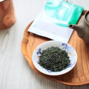 【新茶】今年は遅くなったけど、やっぱり新茶が飲みたい