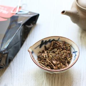 【深入り焙茶BOTTO!/丸八製茶場】夏の食事にぴったりなほうじ茶