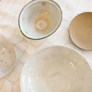 【かんたん金継ぎ】2回目の金継ぎワークショップでお皿の小さな「欠け」を直してきたよ!