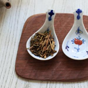【秋冬限定 マリコロード/丸八製茶場】秋になったので今年も華やかなほうじ茶をお取り寄せしました!