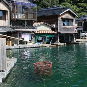 【丹後半島/京都】わんこと一緒に海の京都をぐるり旅 Vol.4(舟屋の中から伊根を知る)