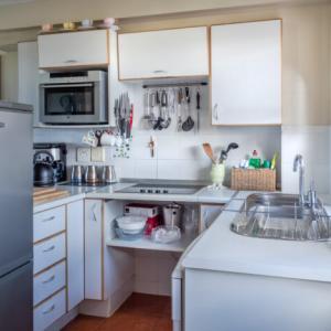 【開催報告】Zoomイベント「第4回キッチン収納を思考から整理しませんか?」