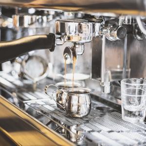 【わんこOK!】ストリーマーコーヒーカンパニー栄でひとりラテ