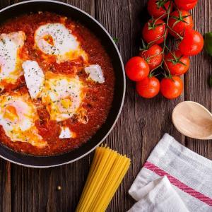 料理下手でも褒められる!裏ごしトマトソース、シチリアのパッサータ