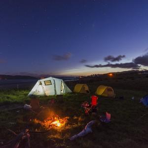 【インスタ映えキャンプ】最速でオシャレキャンプにする方法