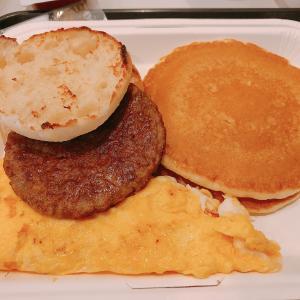 食べたことないの!?朝マックのおすすめメニュー【ビッグブレックファストデラックス】