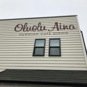 町田のおしゃれカフェ【ハワイアンカフェ〜Oluolu Aina】